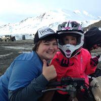 Helmet Recipient @ Arctic Man 2016