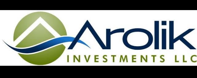 Sponsor: Arolik Investments