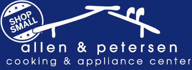 Sponsor: Allen and Petersen Cooking and Appliance Center